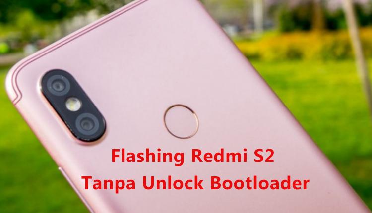 Test Point Xiaomi Redmi S2, Flashing Lewat EDL Tanpa Unlock