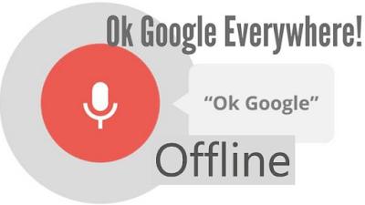 OK Google Bahasa Indonesia