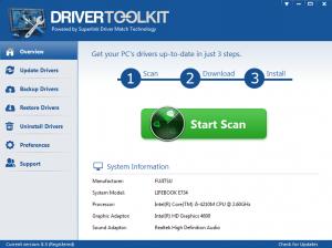 Backup Restore Driver Windows Menggunakan Driver Toolkit