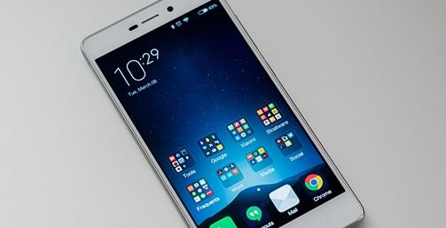 Cara Hard Reset Xiaomi Redmi 3