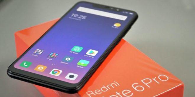 Cara Unlock Bootloader Xiaomi Redmi 6 Pro Terbaru
