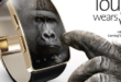 Corning Gorilla Glass DX, Gorilla Glass Untuk Layar Smartwatch