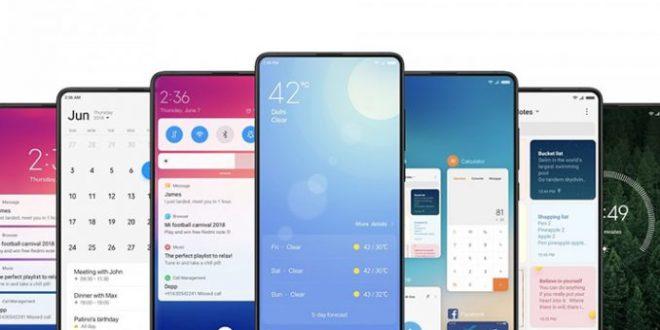 Keunggulan dan Fitur Terbaru Xiaomi MIUI 10