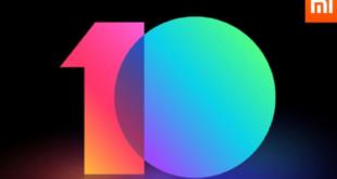Cara Install TWRP Xiaomi Mi Note 2 (Hermes) dan Update ROM MIUI 10