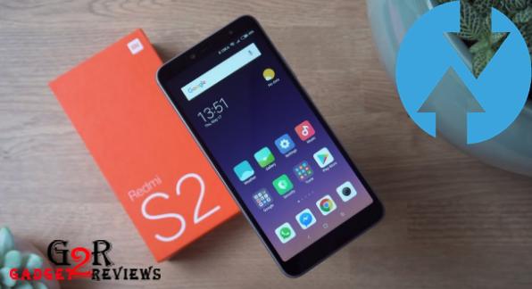 Cara Install TWRP Xiaomi Redmi S2 (YSL) dan Update ROM MIUI 10