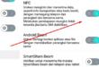 Cara Mengaktifkan NFC di HP Android Dengan Mudah