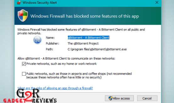 Cara Menonaktifkan Firewall Windows 10 Dengan Mudah