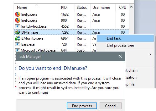 Cara Menghapus Idm Dari Firefox