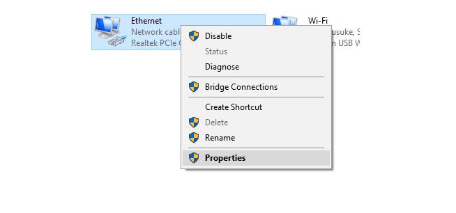 Cara Mudah Menghubungkan Dua Komputer Dengan Kabel LAN
