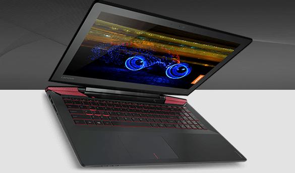 Laptop Gaming Terbaru Lenovo IdeaPad Y700