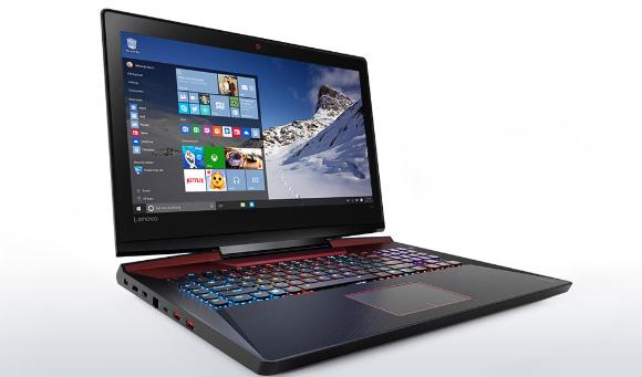 Laptop Gaming Terbaru Lenovo IdeaPad Y900