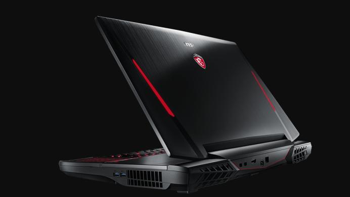 Laptop Gaming Terbaru MSI GT80S 6QD Titan SLI