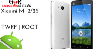 Tutorial Cara Root dan Install TWRP Xiaomi Mi 2S