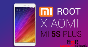 Tutorial Cara Root dan Install TWRP Xiaomi Mi 5s (Carpricorn)