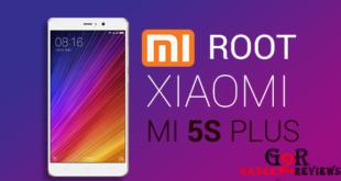 Tutorial Cara Root dan Install TWRP Xiaomi Mi 5s Plus (Natrium)