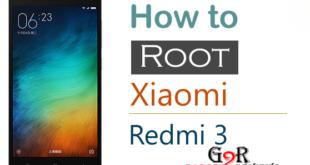 Tutorial Cara Root dan Install TWRP Xiaomi Redmi 3 (ido)