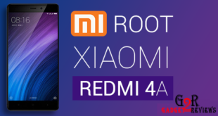 Tutorial Cara Root dan Install TWRP Xiaomi Redmi 4A (Rolex)