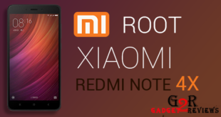 Tutorial Cara Root dan Install TWRP Xiaomi Redmi 4X ( Santoni)