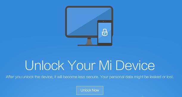Unlock Bootloader Xiaomi MI 8 Lite