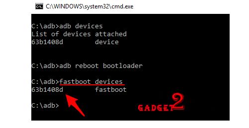 Cara Install TWRP Xiaomi Redmi 4A (Rolex)