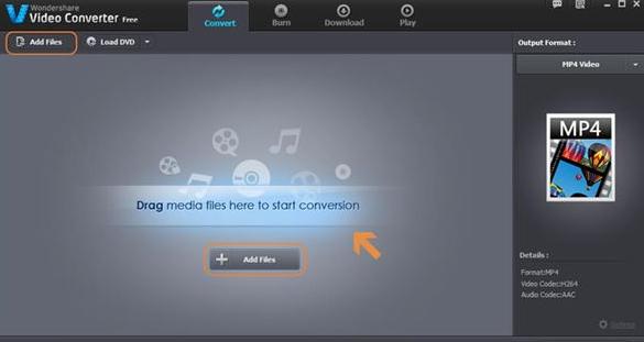 Cara Convert Video dengan Wondershare Video Converter