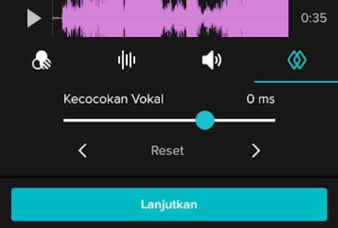 Cara Edit Suara Tanpa Aplikasi Efek Suara Smule