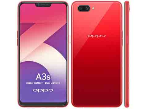Cara Flash OPPO A3S Via QFIL [Tested]