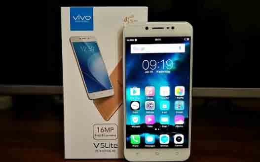 Cara Flash Vivo V5 Lite Dengan SP Flashtool ~ Gadget2Reviews