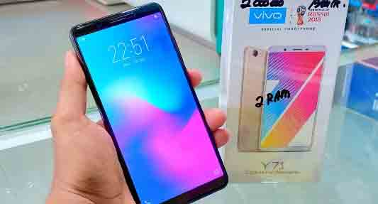 Cara Flash Vivo Y71 Tanpa PC Dengan Mudah [Tested] ~ Gadget2Reviews