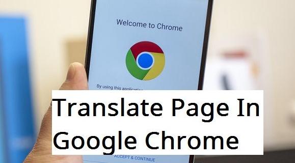Cara Menerjemahkan Halaman Website dengan Mudah