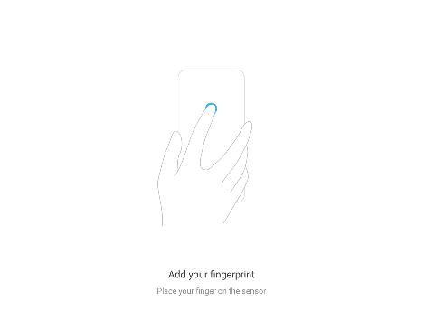 Cara Mengaktifkan Fingerprint Redmi 5 Plus