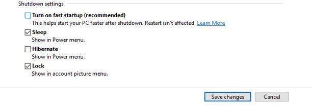 Cara Mengatasi Laptop Windows 10 yang Tidak Bisa di Shutdown