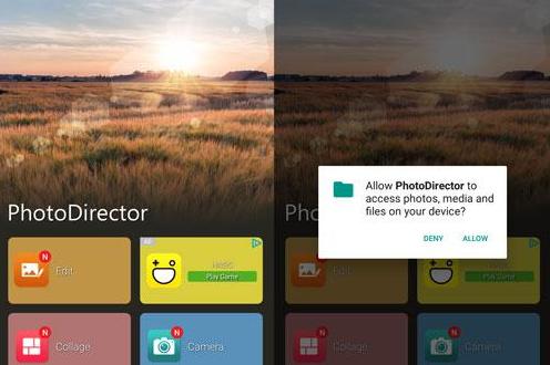 Cara Menghilangkan Watermark Gambar di Android