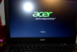 Cara Merestart Laptop Acer Setingan Pabrik Dengan Mudah