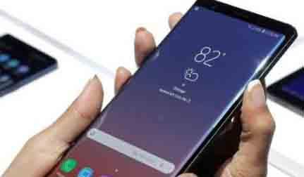 Cara Ambil Screenshot Samsung Galaxy Note 9 Menggunakan S Pen Gadget2reviews Com