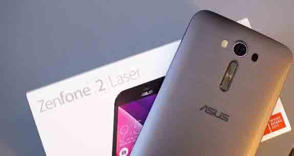 Firmware Asus Zenfone 2 Laser Z00rd Ze500kg Gadget2reviews