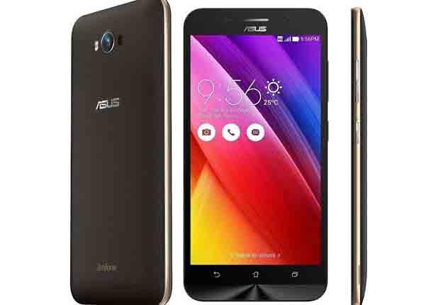 Cara Flash Asus ZenFone Max 4G Z010D ZC550KL via Sideload
