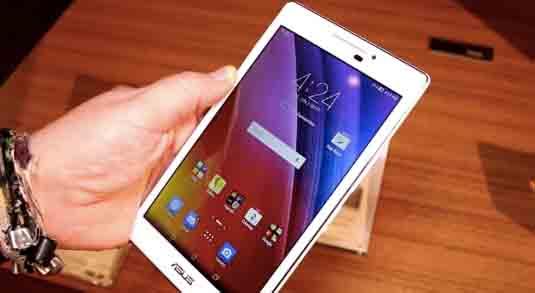 Koleksi Firmware Asus ZenPad 7 M700K