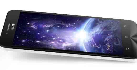 Koleksi Firmware Asus Zenfone Go ZC500TG