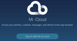 Kumpulan File Bypass MiCloud Xiaomi - Fix Micloud Terbaru