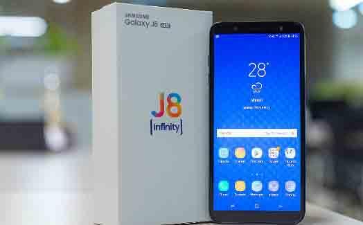 Cara Ambil Screenshot Samsung J8 Dengan Mudah dan Cepat