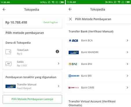 Cara Belanja Online di Tokopedia Secara Aman