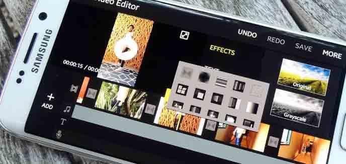 Cara Mudah Memotong Video di Android Tanpa Aplikasi