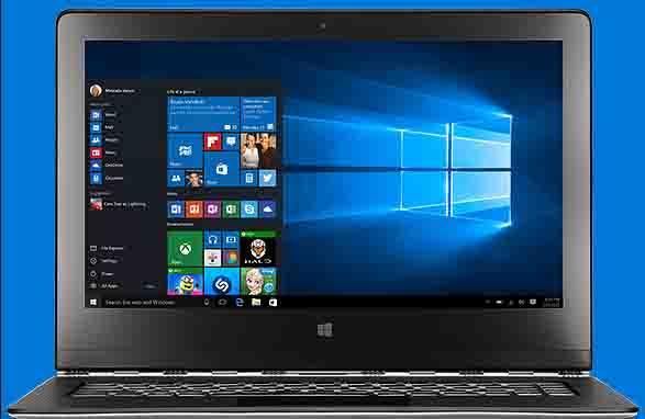 Cara Update Windows 10 1809 build 17763 Secara Offline