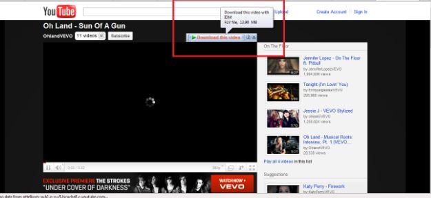 bagaimana cara download video di youtube dengan idm