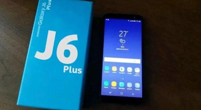 Cara Ambil Screenshot Samsung J6 Plus Dengan Mudah dan Cepat