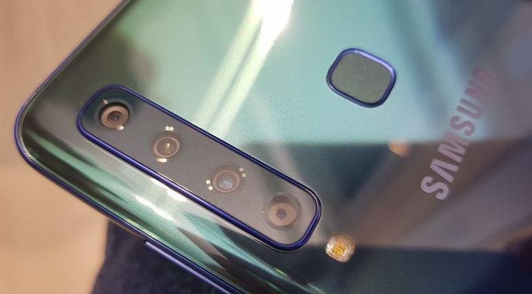 Spesifikasi Dan Harga Samsung Galaxy A9 2018 Terbaru Gadget2reviews