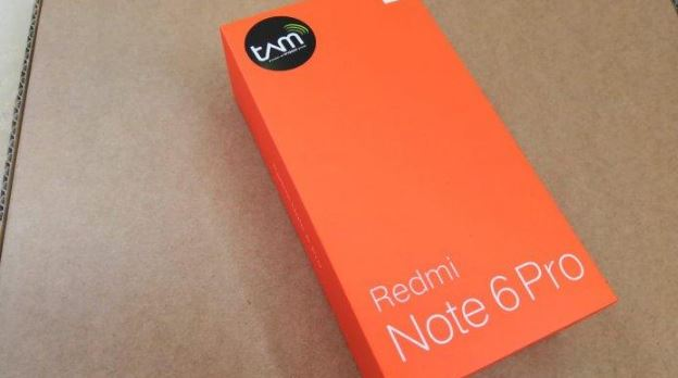 Cara Menambah dan Mengganti Font Xiaomi Redmi Note 6 Pro Tanpa Root