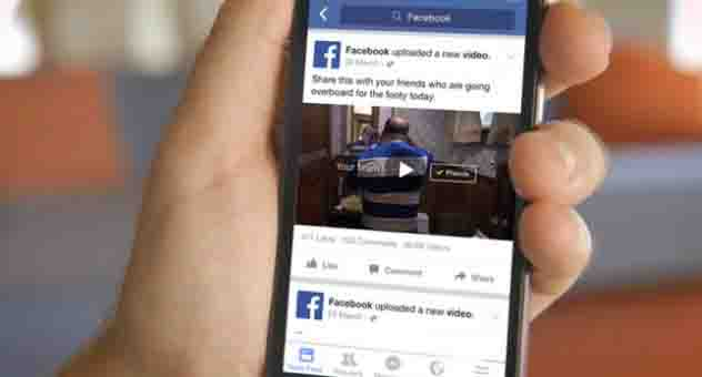 Cara Menyimpan dan Download Video di Facebook Tanpa Aplikasi