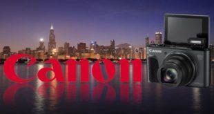 Spesifikasi dan Harga Kamera Canon PowerShot SX730 HS Terbaru